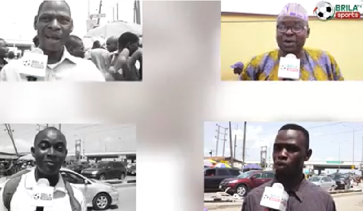 Video: Arsenal Fans React To Arsene Wenger's Exit and Who They Want As Replacement