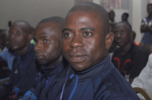 """CAF Bans Top Nigerian Referee Over Plateau United Champions League """"Bribery"""" Case"""
