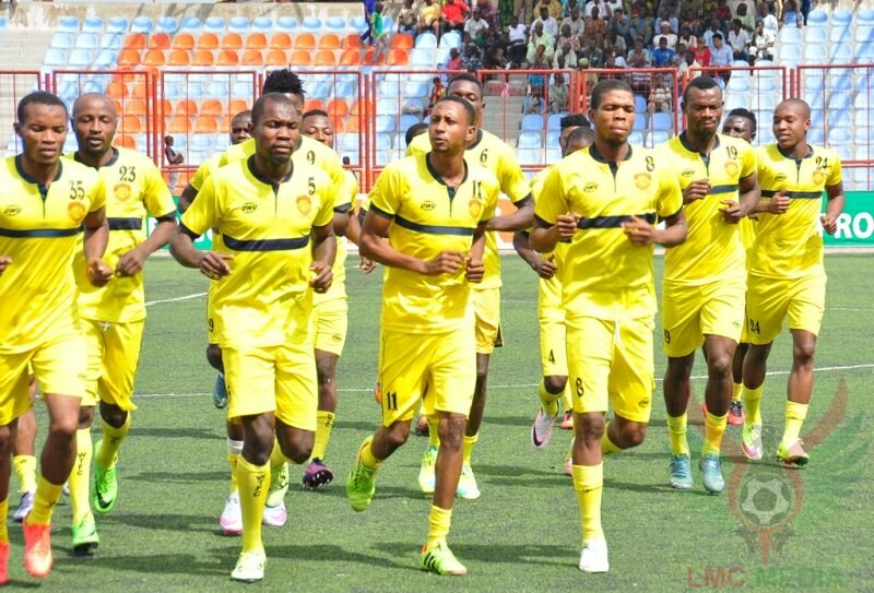 LMC slams Wikki Tourist with N5m fine for breaches of NPFL Rules