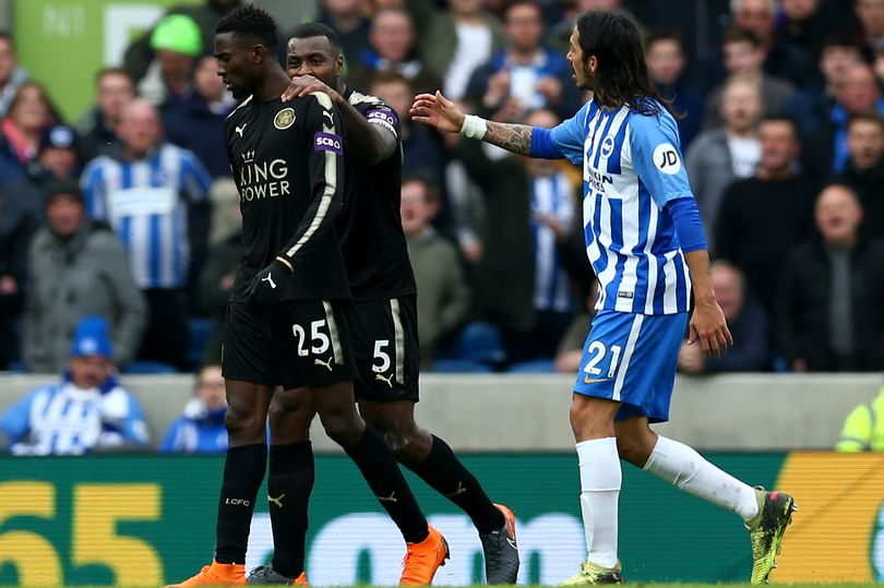 Leicester City will struggle to replace Ndidi, admits Claude Puel