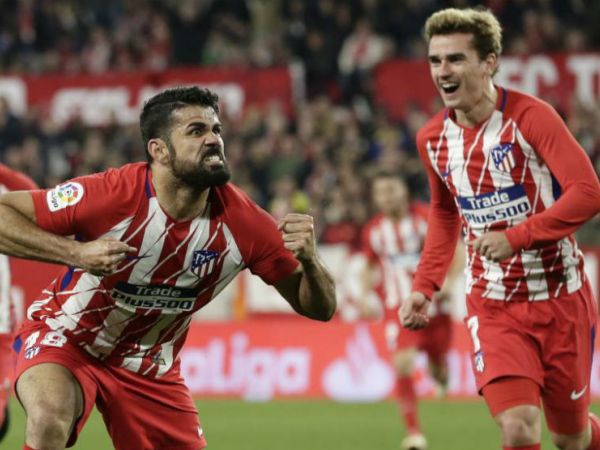 Arsenal vs Atletico Madrid: How will the Gunners stop Diego Costa?