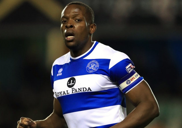 Nothing last Forever! QPR Captain Onuoha announces decision to leave after six years