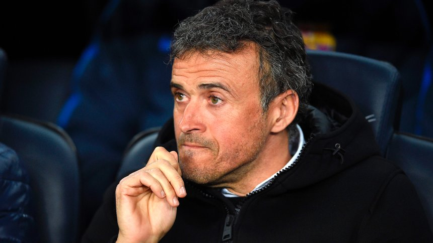 JUST IN – Luis Enrique returns as Spain Coach