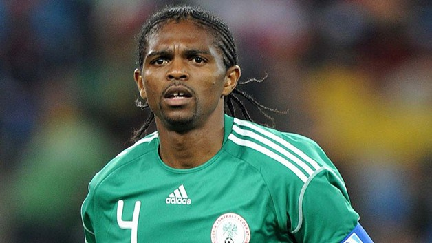 Kanu Nwankwo Tips Super Eagles For World Cup Glory