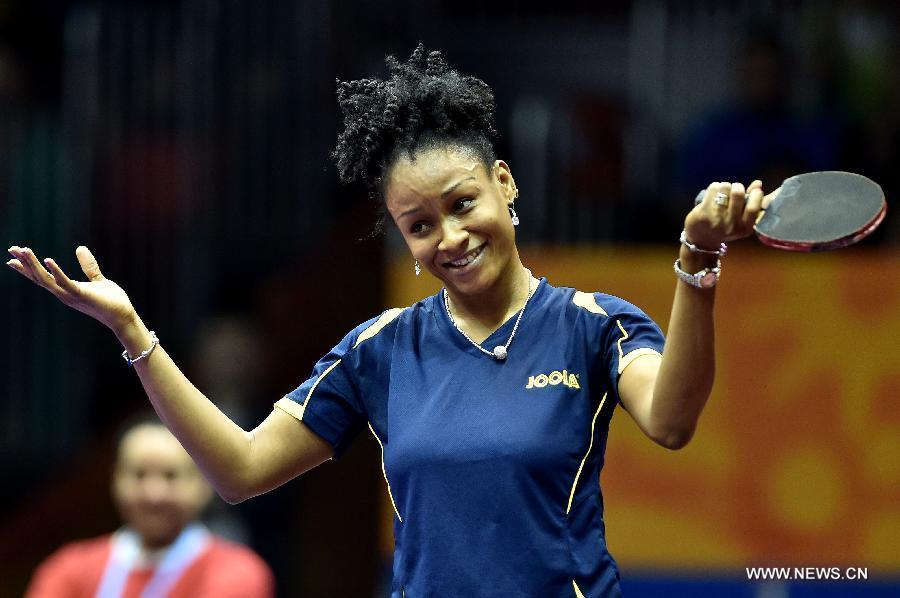 Funke Oshonaike' U-21 Table Tennis competition Kicks off today