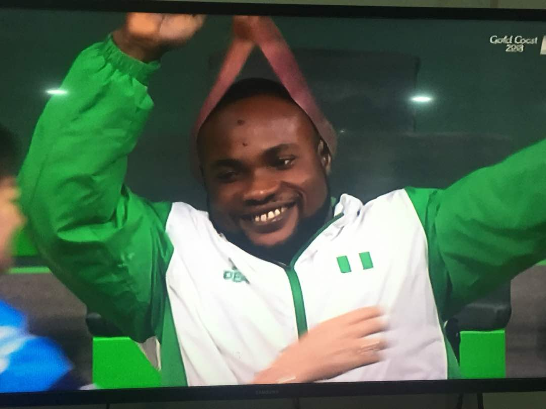 Kehinde delighted with Olympic qualification after claiming Gold in Abuja