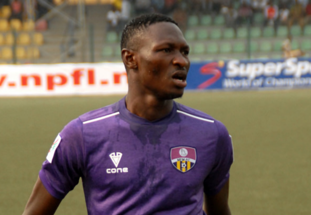 My Heart longed for Plateau United – Olatubosun