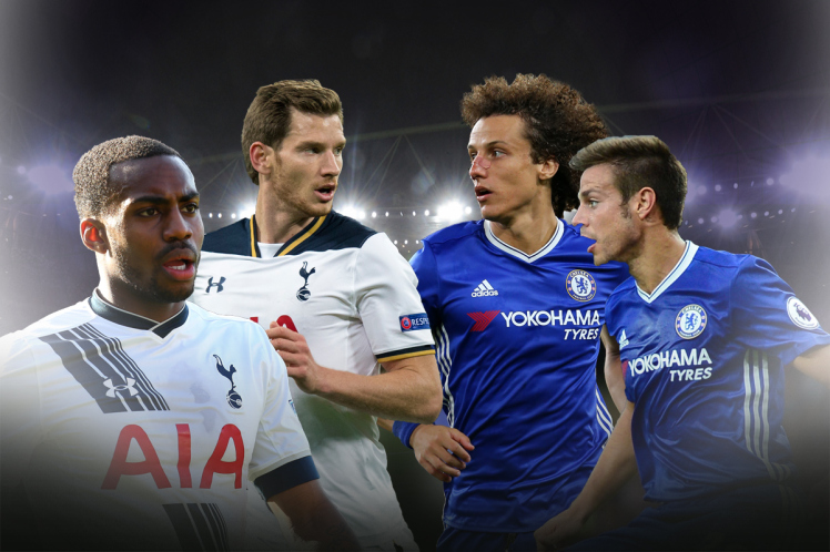 Chelsea vs Tottenham: Predictions with everything on the line