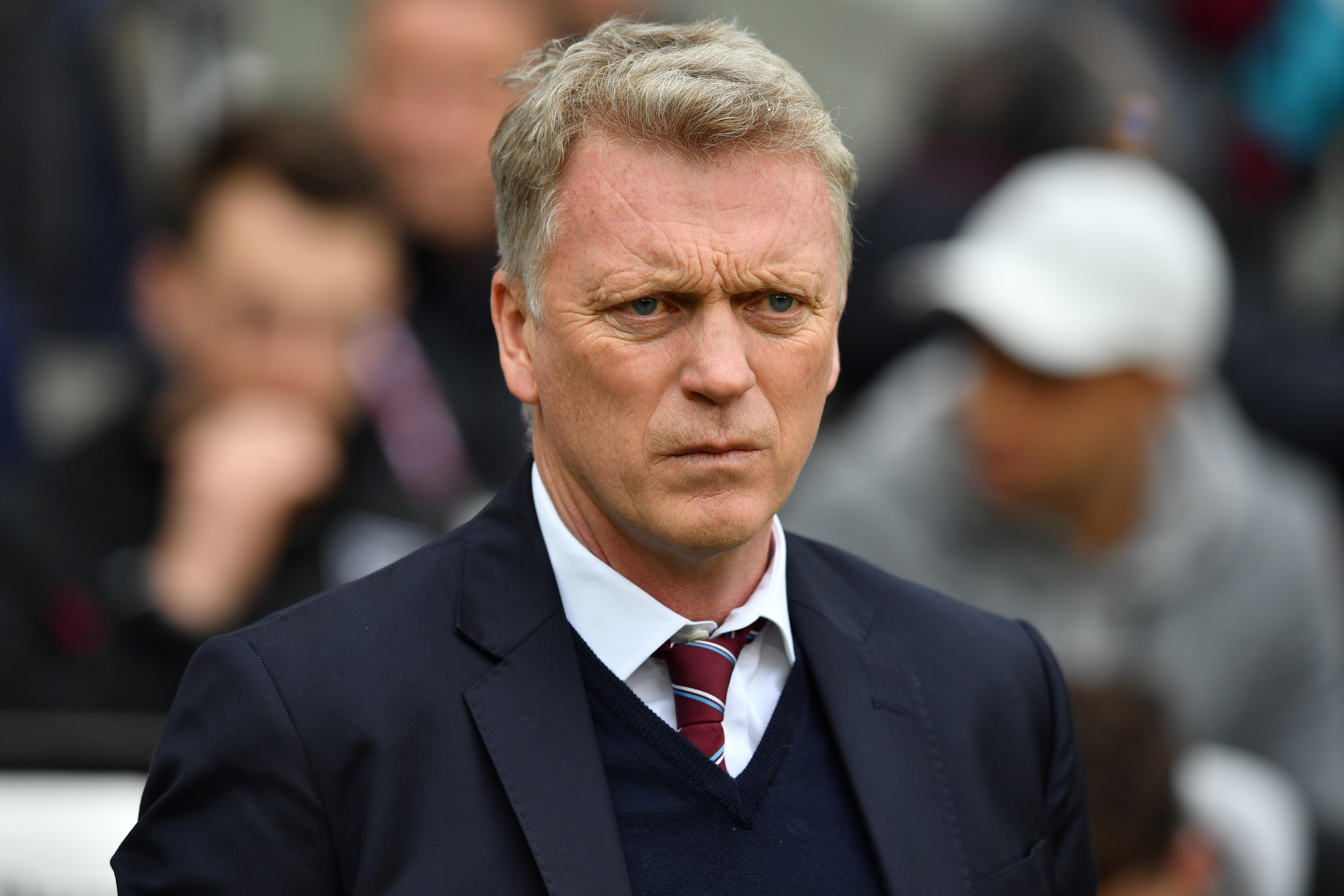 BREAKING! Former Manchester United Boss David Moyes leaves West Ham