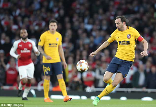 Atletico vs Arsenal: Champions League preview, Lineups & Prediction