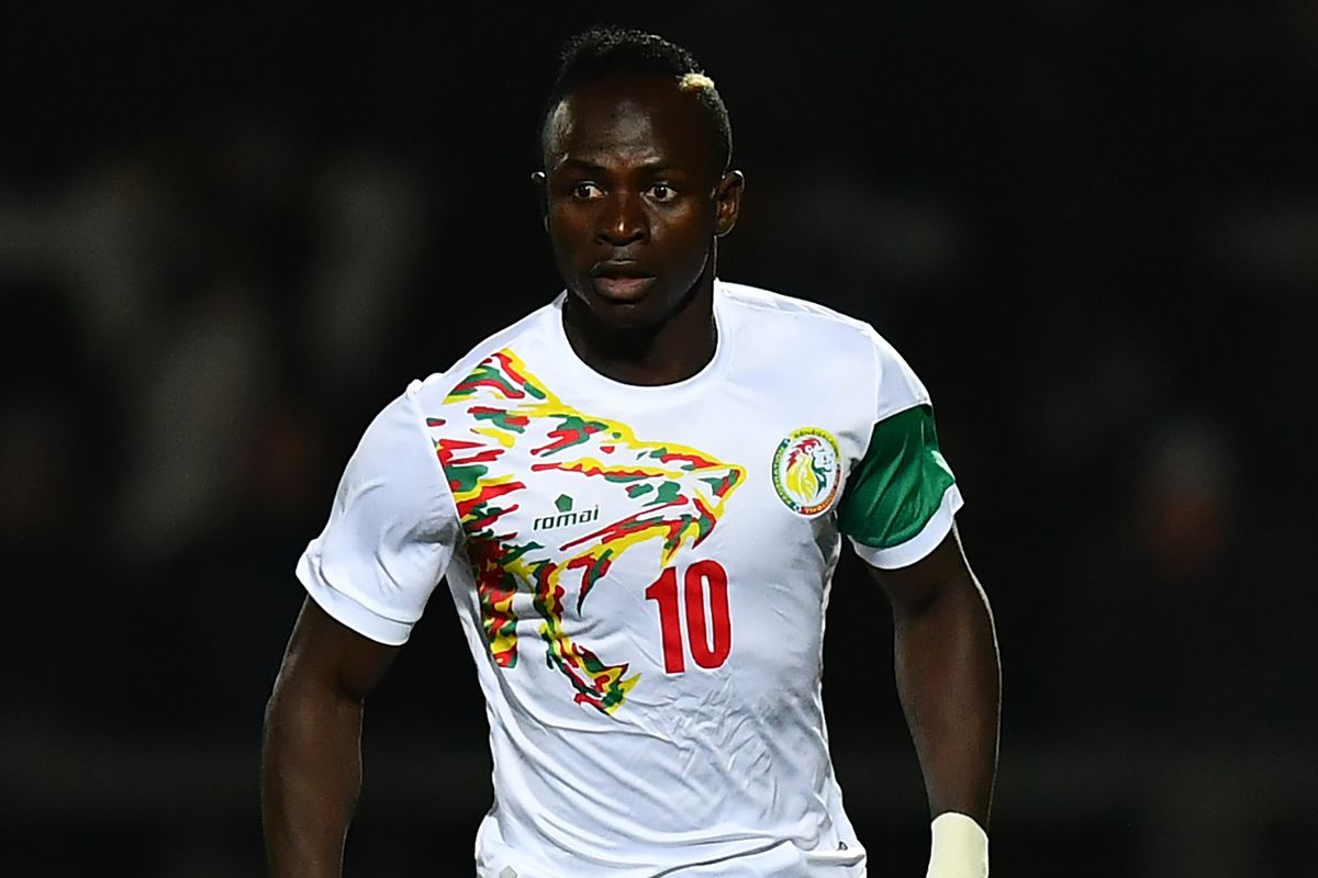 Niasse misses out as Sadio Mane leads 'star-studded' Senegal's World Cup squad