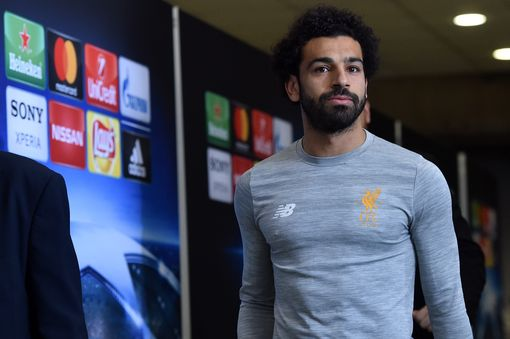 As Roma vs Liverpool: Can Roma Stop Salah?