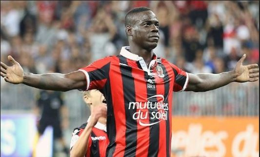 Arsenal lining up shock move to sign former Liverpool flop Balotelli