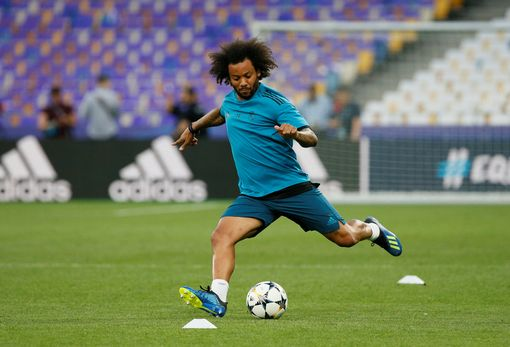 I can handle Mo Salah – Marcelo brags