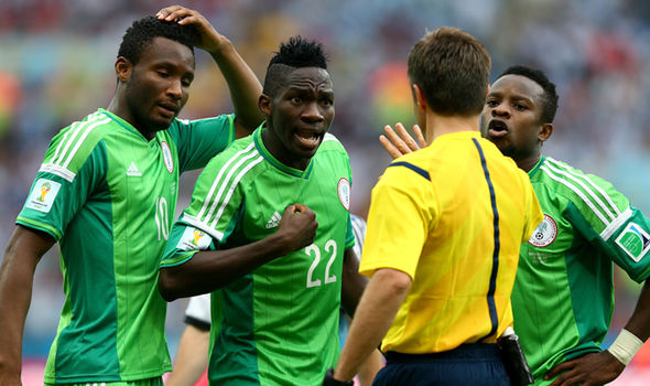 Super Eagles defender Omeruo reveals career high points