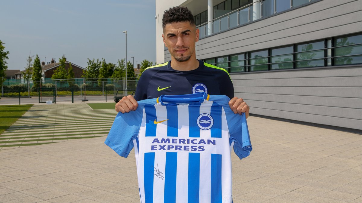 I've always dreamed of playing in the Premier League, says New Brighton defender Balogun