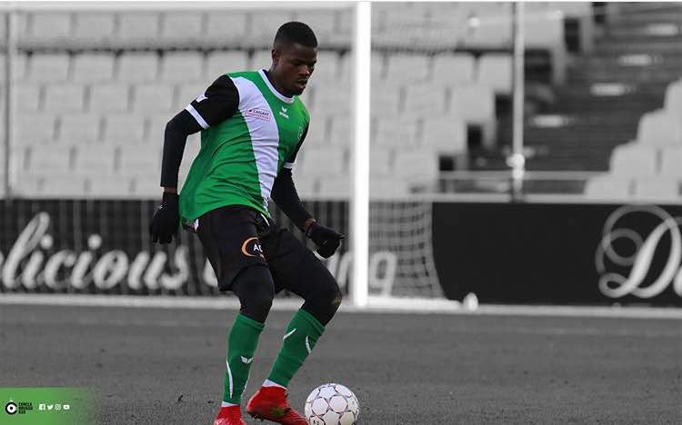 Why Echiejile deserves a place in the Super Eagles World Cup squad