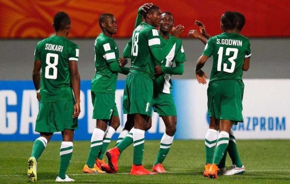 Aigbogun confident of Flying Eagles' victory ahead Mauritania clash