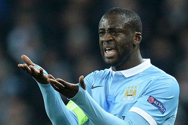 BREAKING! Guardiola confirms Yaya Toure will leave Manchester City at the end of Season