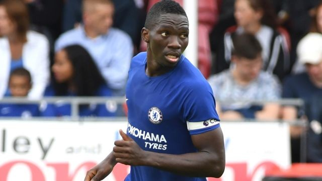 Omeruo casts doubts on his Chelsea future