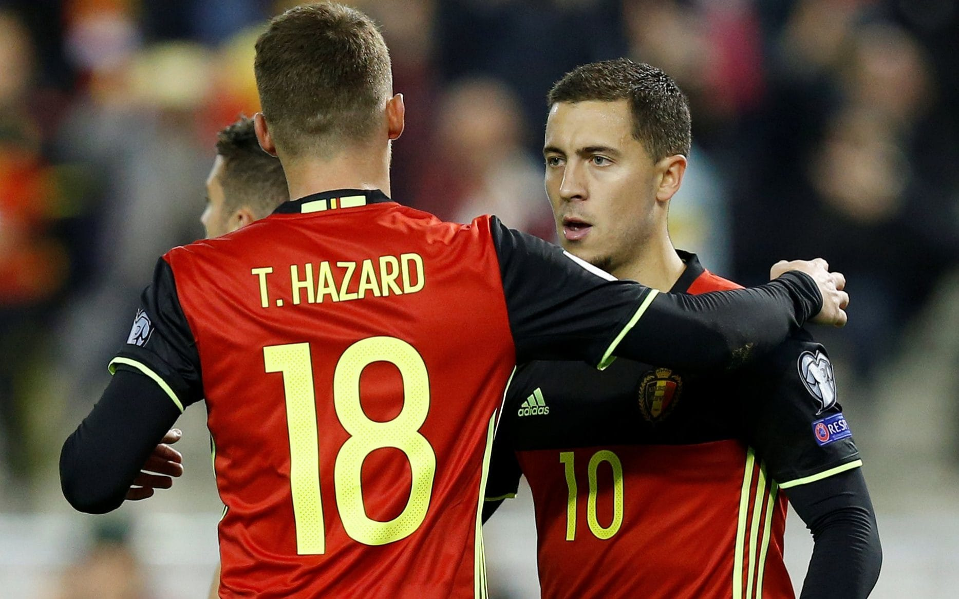 Hazard not considering Sevilla move