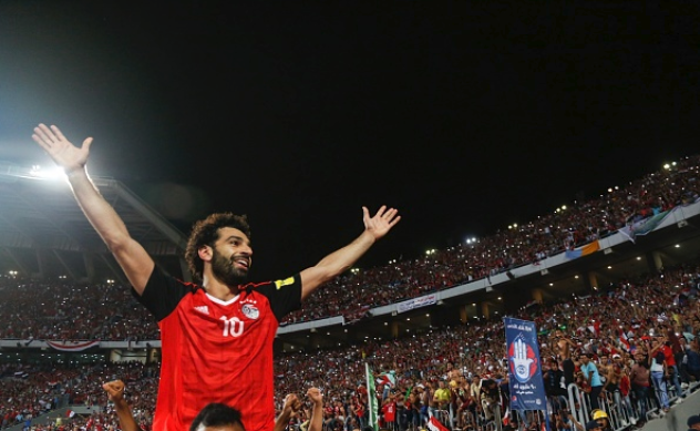 Mohamed Salah will be fit for World Cup – Egypt FA