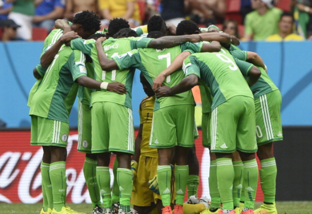 Why Super Eagles have not won the World Cup – Mikel Obi