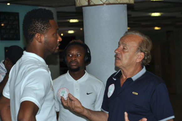 Why Gernot Rohr's Super Eagles are Special – Mikel Obi