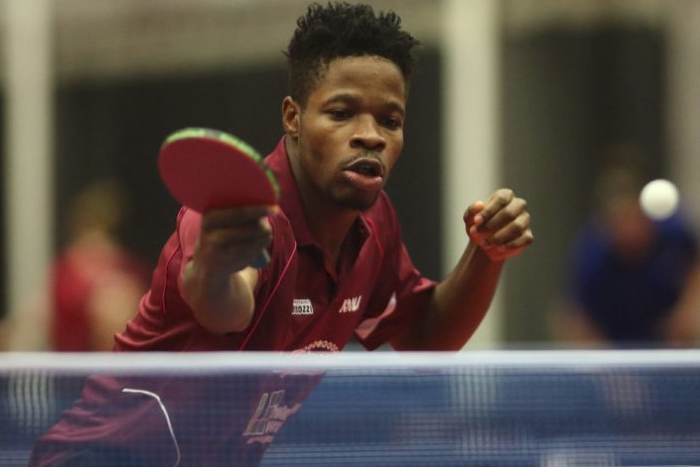 Aruna, Omotayo advances to the next round of 2020 ITTF Africa Top 16 Cup