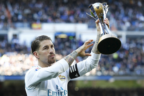 Real Madrid Backs 24-team Club World Cup Proposal