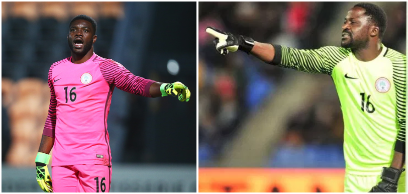 Battle for Super Eagles third choice Goalie between Ajiboye and Akpeyi – Peter Rufai