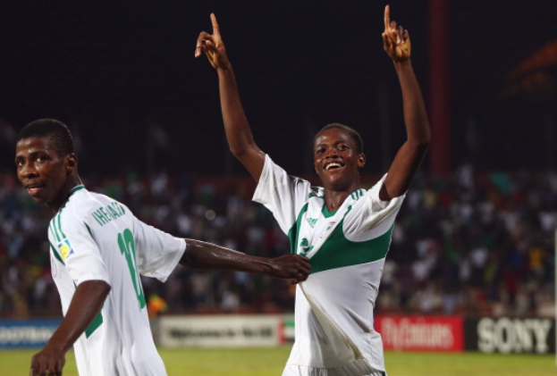 """Chidera Ezeh """"Happy"""" to return after Six-Month Injury Lay-off"""