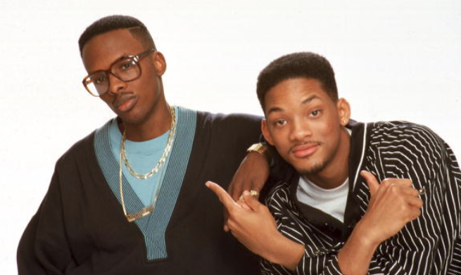 Gettin' Jiggy Wit It! Will Smith to Perform 2018 World Cup Song