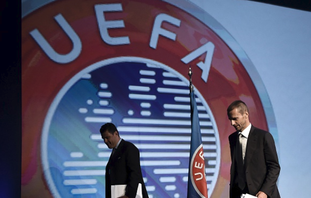 UEFA makes FFP changes