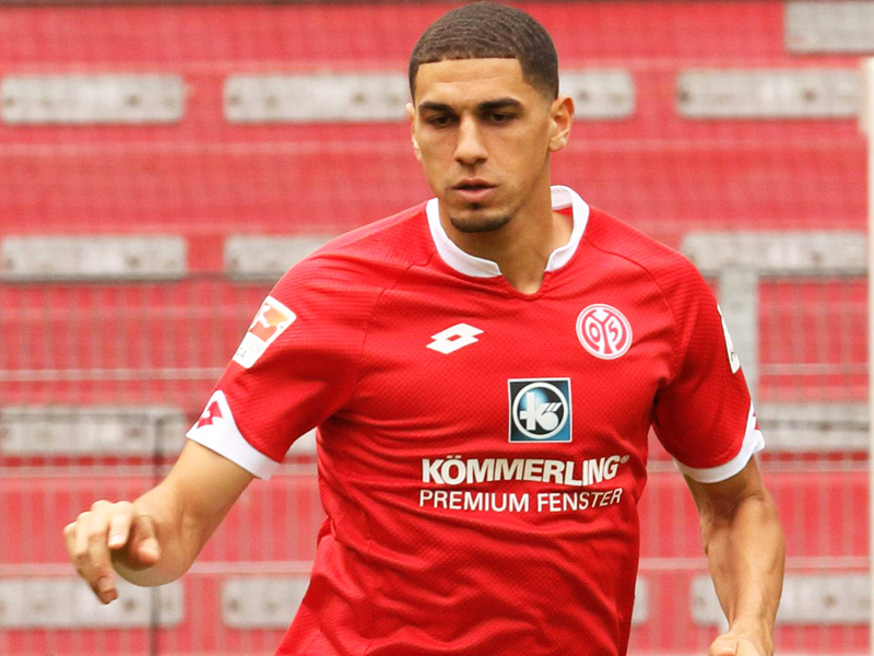 Leon Balogun close to Premier League switch with Brighton