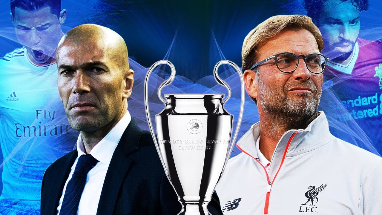 Real Madrid vs Liverpool: Will the Reds' inexperience deny them the trophy?