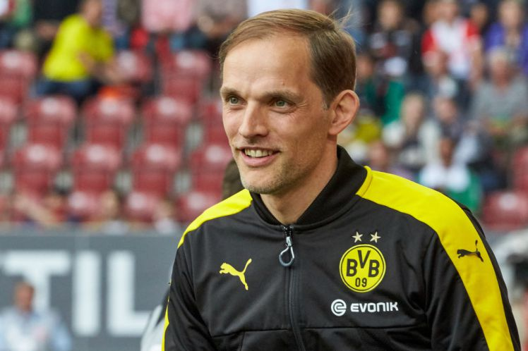 BREAKING! Former Dortmund Boss Thomas Tuchel Confirmed as PSG's New Manager