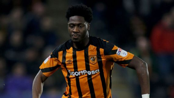 Hull City confirms defender Ola Aina will return to Chelsea