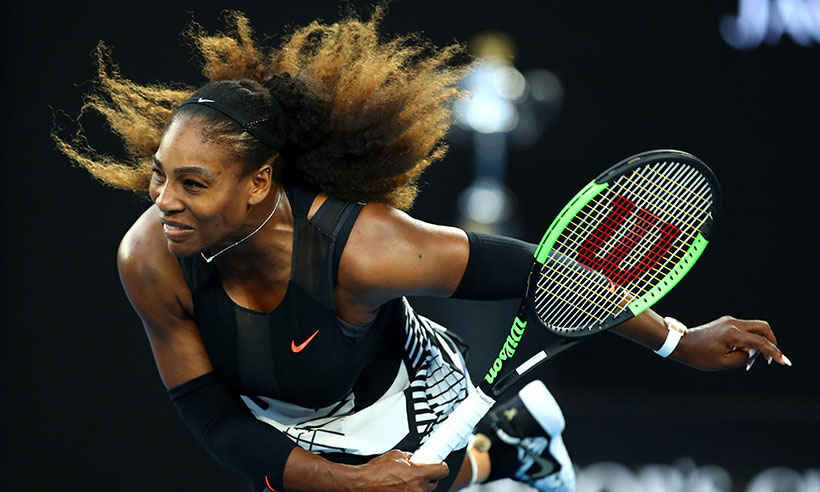 BREAKING! Serena Williams withdraws from Madrid Open