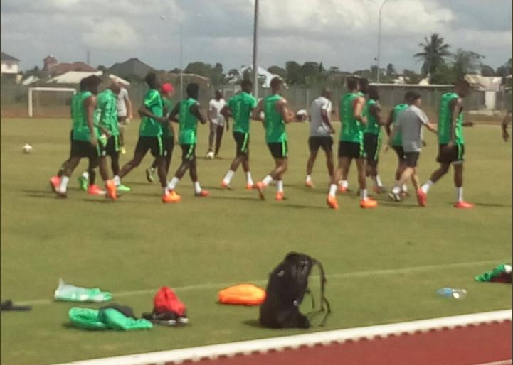 2018 World Cup: Super Eagles are a Good Team lacking in Depth – Eguavoen