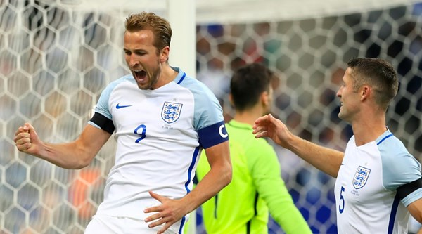 Three Lions' Captain Harry Kane to start against Nigeria at Wembley
