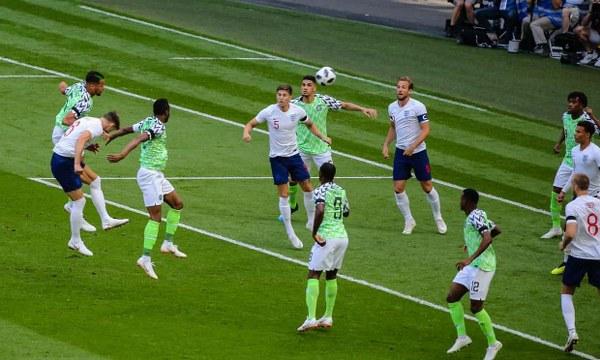 Three Lions defeat good test for Super Eagles – Mutiu Adepoju