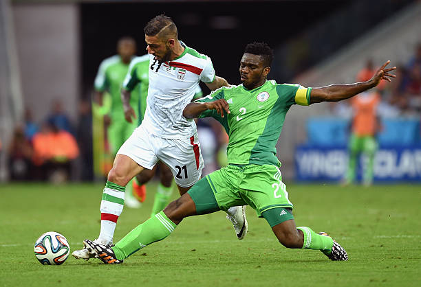 Take Croatia clash 'seriously' – Yobo urges Eagles