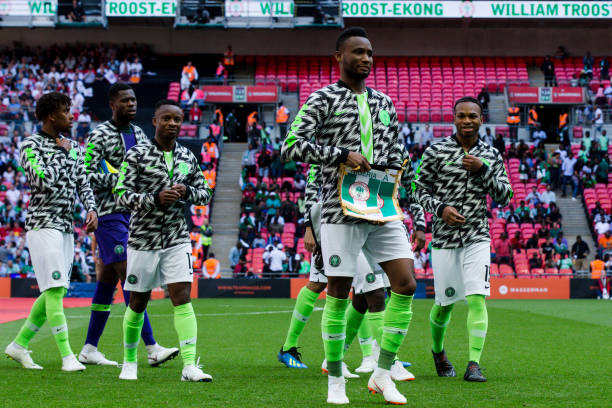 Can Mikel lead the Super Eagles to World Cup Glory in Russia?