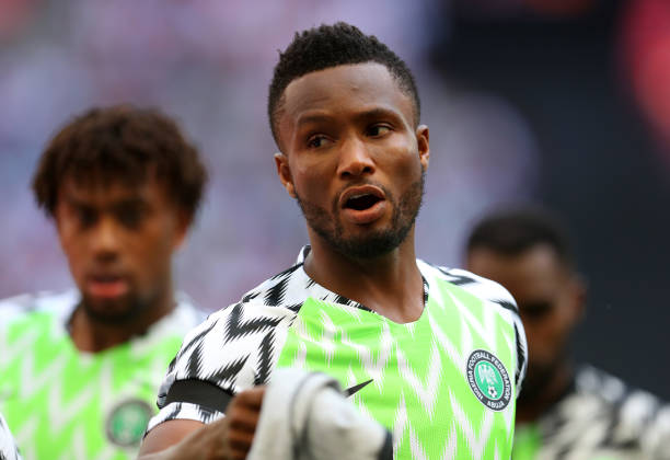 Croatia game will be difficult – Mikel predicts