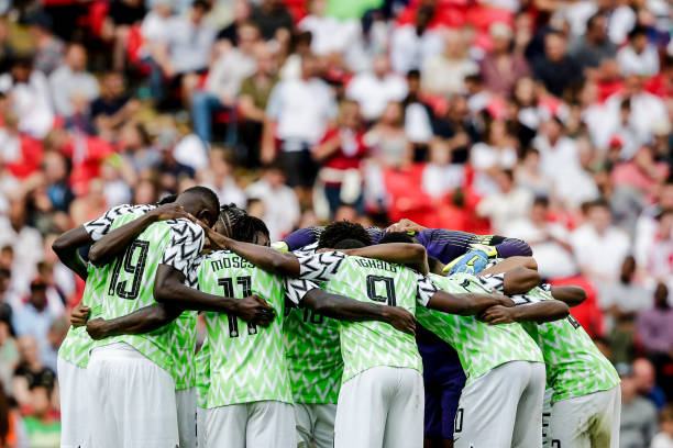 Nigeria World Cup guide: Full squad, Opponents, Stars to watch, Full Fixtures, Date & Time