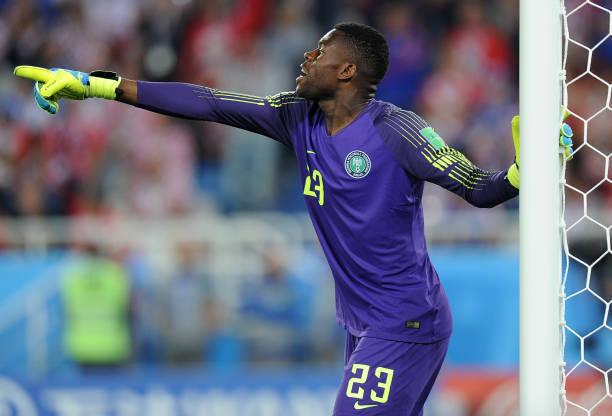 Uzoho lauds Iceland players for Ikeme support