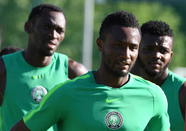 Nigeria vs Iceland: 4 pm kick-off time! What are your predictions?
