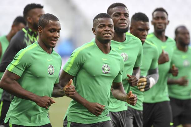 Nigeria vs Iceland: Must-win match Preview, Team News, Line ups & Prediction
