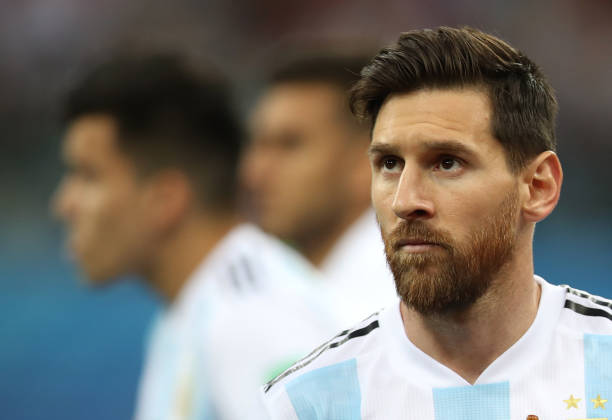 I won't retire without winning the World Cup – Lionel Messi declares